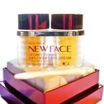 New Face Лифтинг-комплекс крем для кожи вокруг глаз День/Ночь, 2Х20 г.